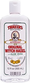 Thayers Original Witch Hazel Astringent - 355ml