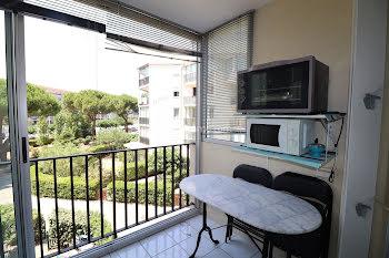 appartement à Le Grau-du-Roi (30)