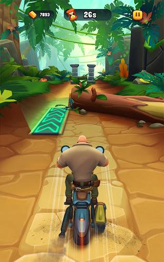 Jumanji: Epic Run 1.4.5 screenshots 7