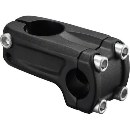 Zoom Front Load BMX Stem: 48mm