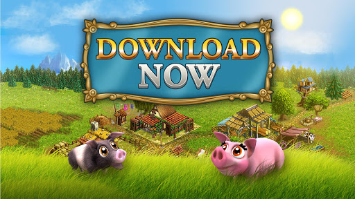 My Little Farmies Mobile 1.0.092 screenshots 5