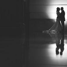 Wedding photographer Matias Izuel (matiasizuel). Photo of 21.04.2016