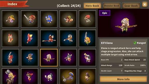 Tap Defenders apkpoly screenshots 16