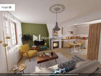 maison à Plélan-le-Grand (35)
