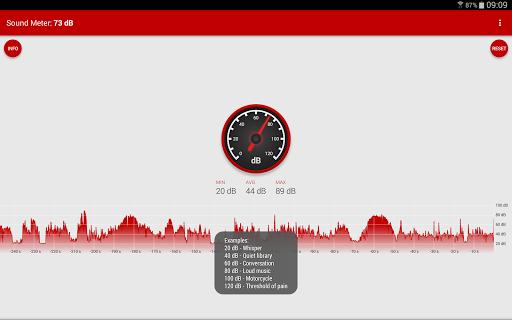 Sound Meter 1.61 4