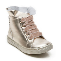 Step2wo Sadie - High Top BOOT