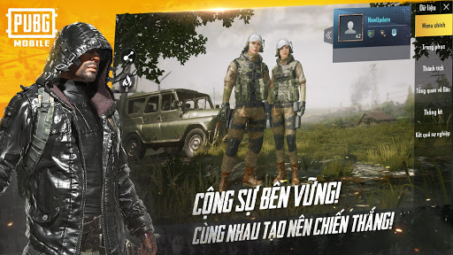 Download PUBG MOBILE VN For PC 2