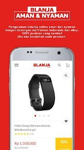 BLANJA - Jual Beli Online - náhled