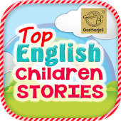 Top English Children Stories