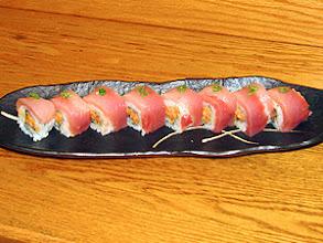 Photo: W Tuna Special