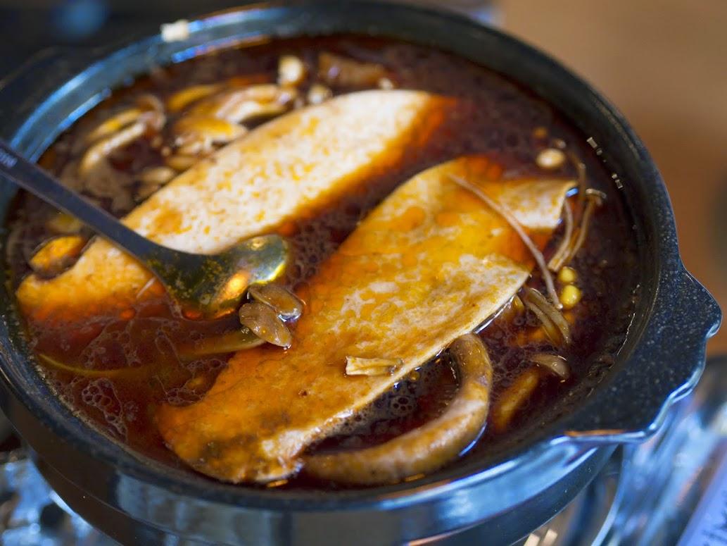 瀧乃園複合式蔬食創意料理 緣素食日本料理(結束營業) @ 素食家族 :: 痞客邦