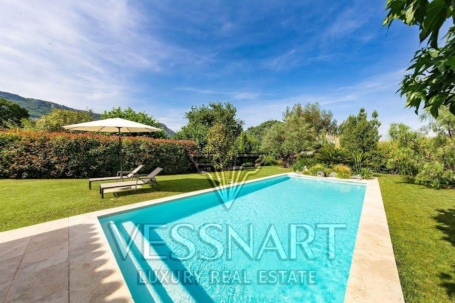Vente maison 6 pièces 190 m² à Vence (06140), 1 230 000 €