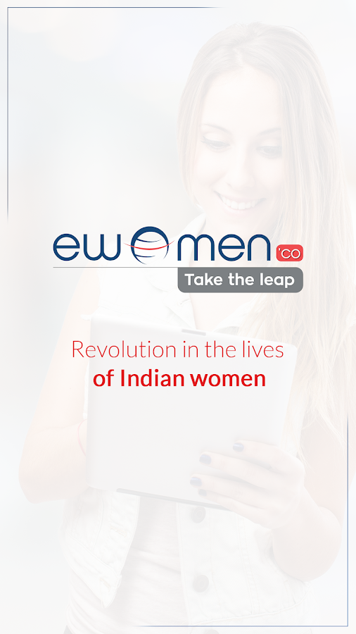 eWomen- screenshot