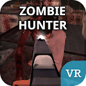 Zombie Hunter VR icon