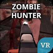 Zombie Hunter VR