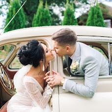 Wedding photographer Andrey Razmuk (razmuk-wedphoto). Photo of 04.10.2018