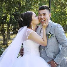 Wedding photographer Olga Yurtaeva (Angel1olg). Photo of 09.09.2018