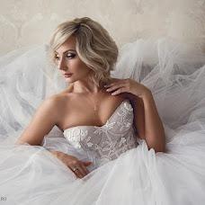 Wedding photographer Darya Solnceva (daryasolnceva). Photo of 18.07.2017