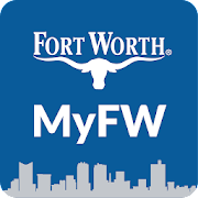 MyFW - Fort Worth Resident app