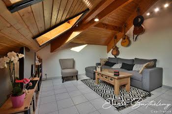 appartement à Bonne (74)