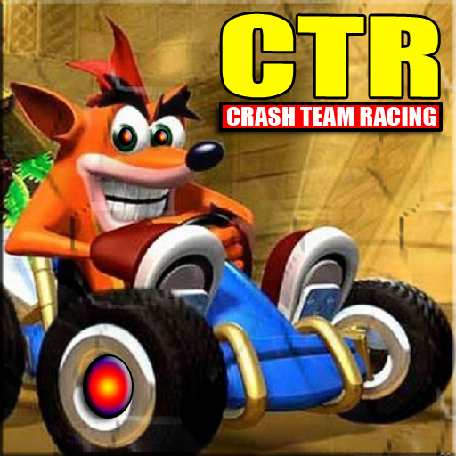New CTR Crash Team Racing Tips