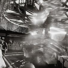 Wedding photographer Igor Caplin (garytsaplin). Photo of 30.08.2016