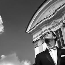 Wedding photographer Daniele Faverzani (faverzani). Photo of 29.08.2018