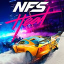 Need for Speed: HeatWallpapers for New Tab