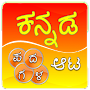 Kannada word game APK icon