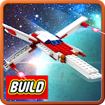 Build Star Ships Instructions Icon