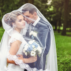Wedding photographer Tatyana Palokha (fotayou). Photo of 31.07.2018