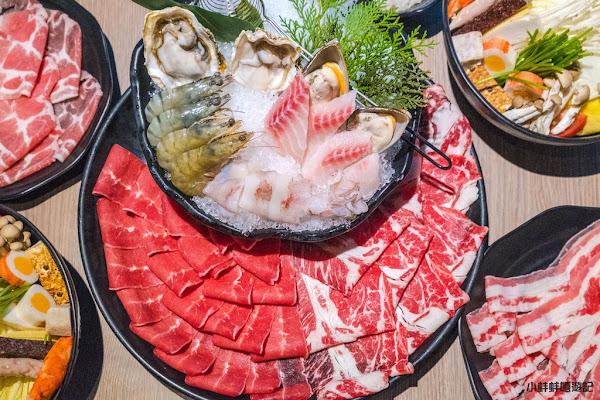 肉多多火鍋 淡水中正店
