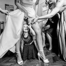 Wedding photographer Andrei Branea (branea). Photo of 04.07.2017