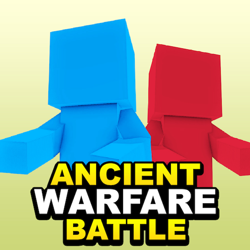 Ancient Warfare Battle