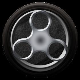 Fidget Spin Tires
