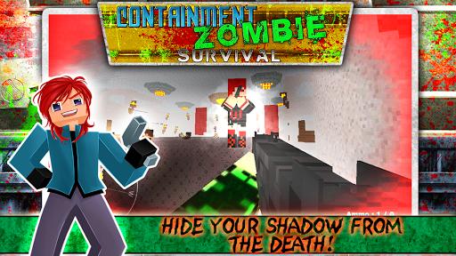 Containment Zombie Survival