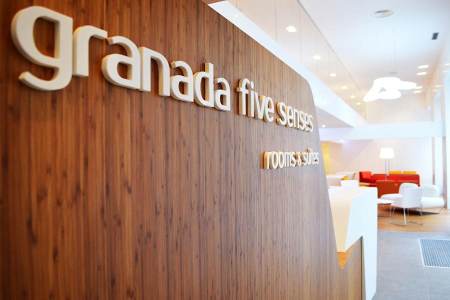 Granada Five Senses, Granada