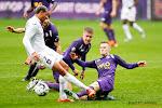 Lukas Nmecha beseft dat Anderlecht uit een ander vaatje moet tappen tegen Standard