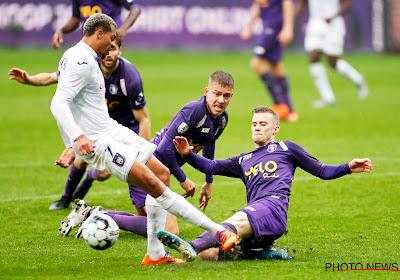 Analist zag geen topkandidaat voor play-off 1 aan het werk tijdens Beerschot-Anderlecht