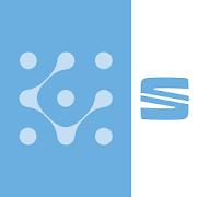 Logo Seat Connect App