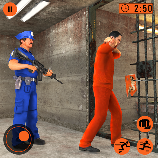 Prison Escape - Free Adventure Games