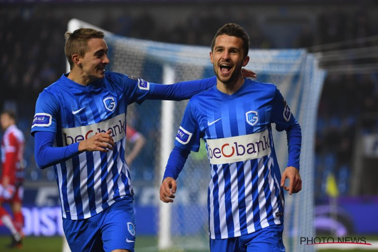 """Genk moet zich meteen weer focussen op competitie: """"De match tegen Charleroi wordt super belangrijk"""""""