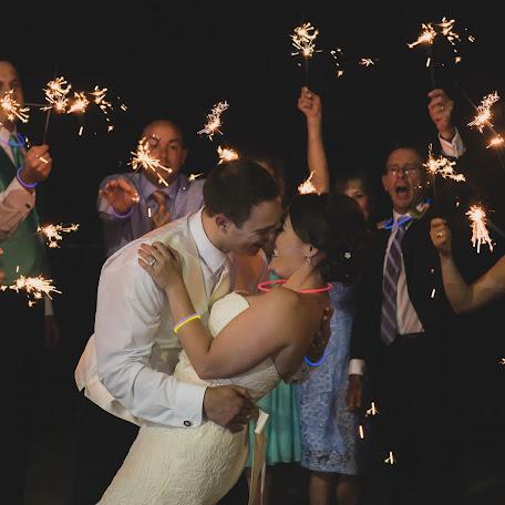 Wedding photographer Cy Sawyer (CySawyer). Photo of 11.07.2016