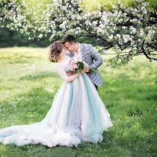 Wedding photographer Alena Smirnova (AlenkaS). Photo of 05.05.2018
