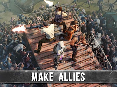 State of Survival Mod Apk 1.7.12 (Fully Unlocked) 3