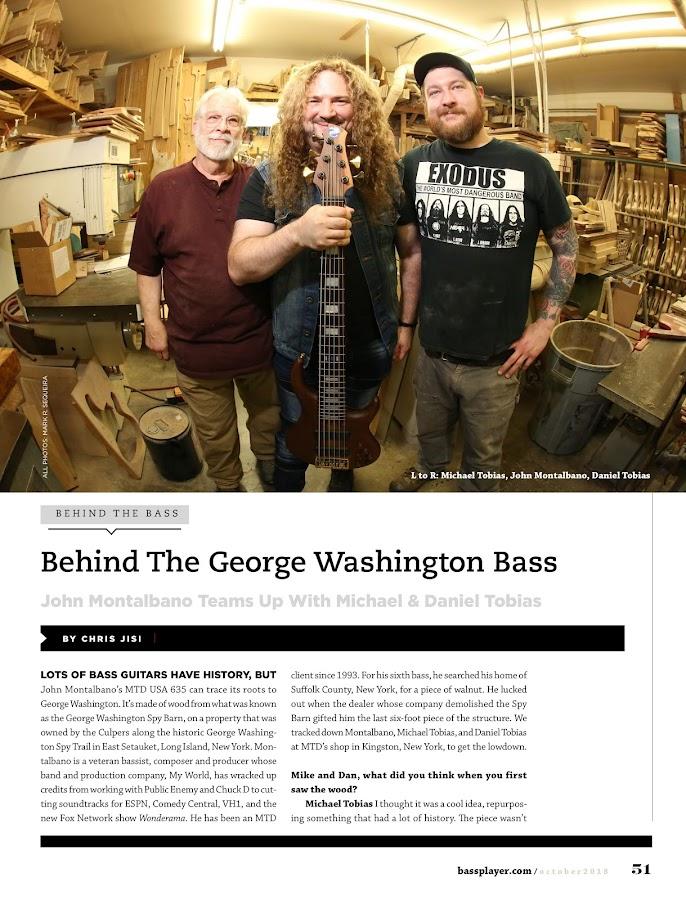 Bass Player- screenshot