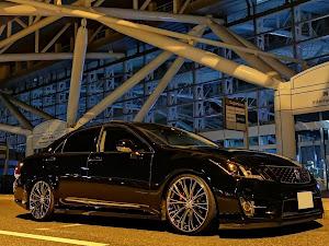 クラウンアスリート GRS200 アニバーサリーエディション24年式のカスタム事例画像 アスリート 【Jun Style】さんの2020年02月02日07:09の投稿