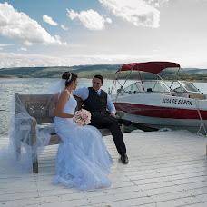 Wedding photographer Volney Henrique Rodrigues (volneyhenrique2). Photo of 14.10.2018