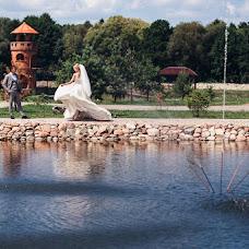 Wedding photographer Alena Rusakevich (alrus). Photo of 24.09.2018