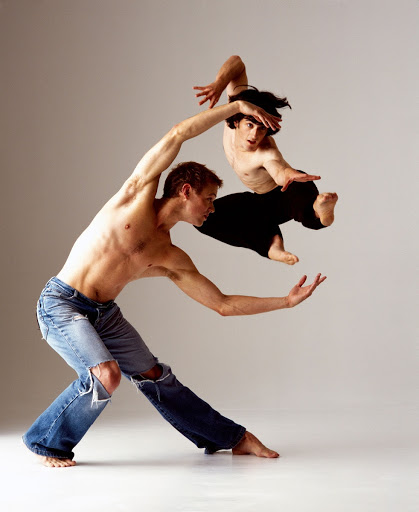 Artists of The Australian Ballet 1995
